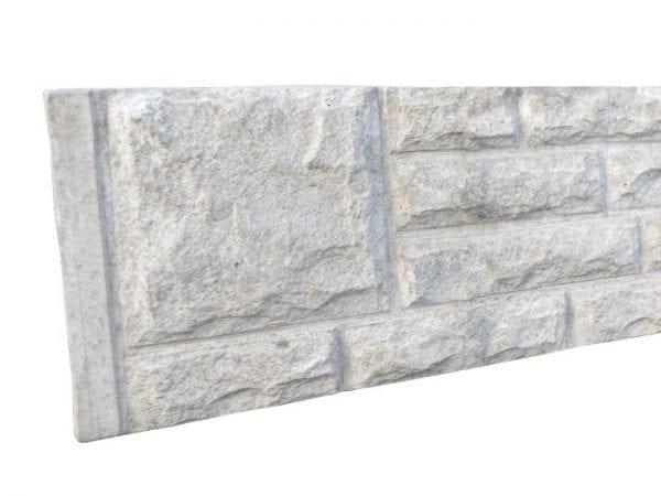 Gravel Board Rock Face