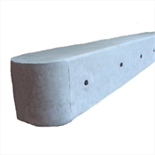 Concrete Post Multihole